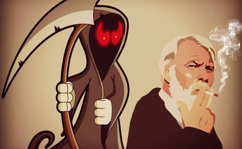 Síntomas del cáncer en los hombres