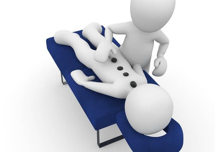 Para qué sirven los centros de fisioterapia