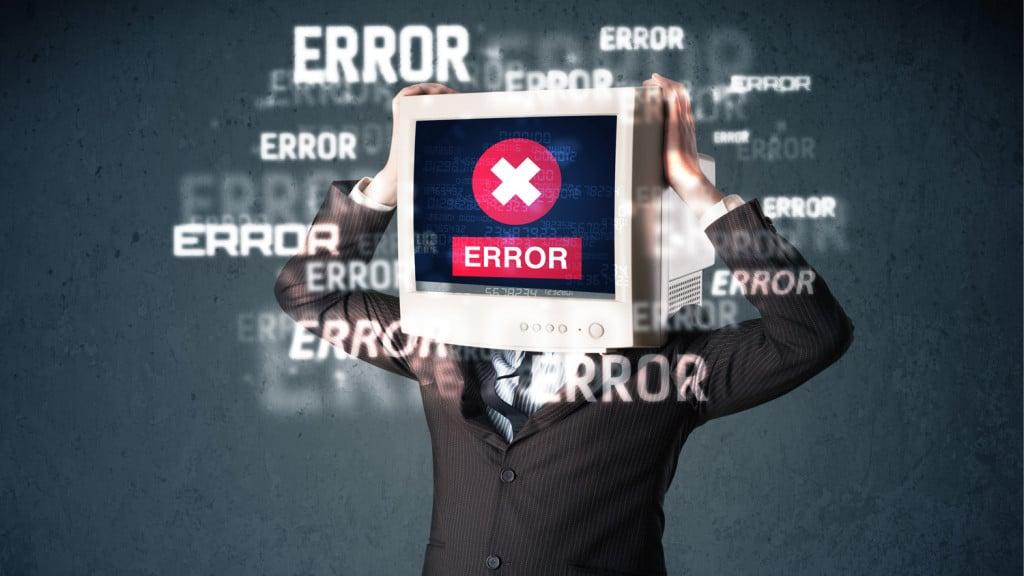 errores marketing
