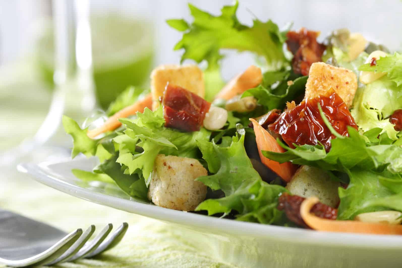 Top 5 alimentos con más proteínas
