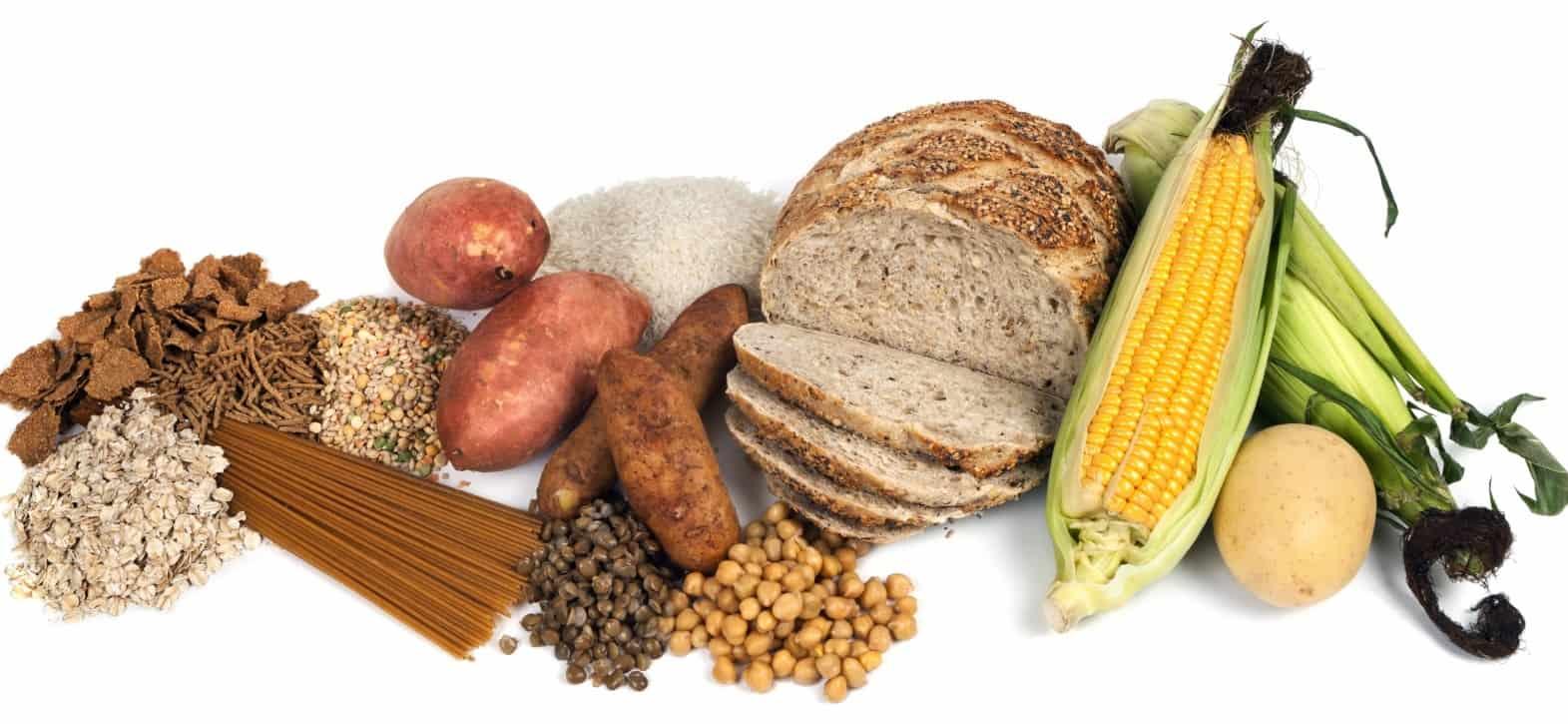 Carga de carbohidratos en tu dieta, según un nutricionista deportivo