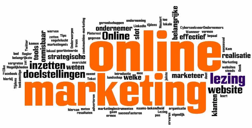 Tendencias de marketing online que dominarán 2017