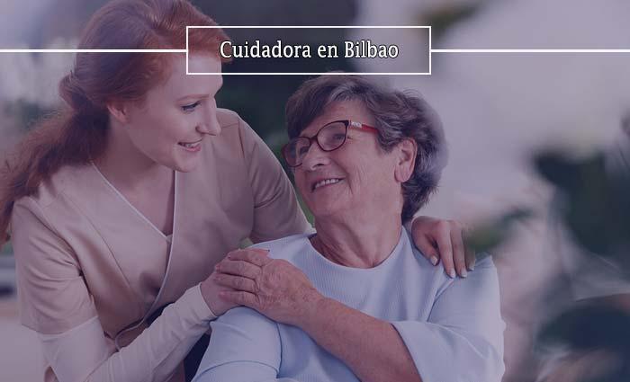 Servicios asistenciales en Bilbao